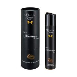 Huile de massage Chocolat 59ML Plaisir Secret