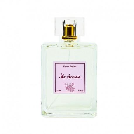 """Eau de Parfum """"Île Secrète"""""""