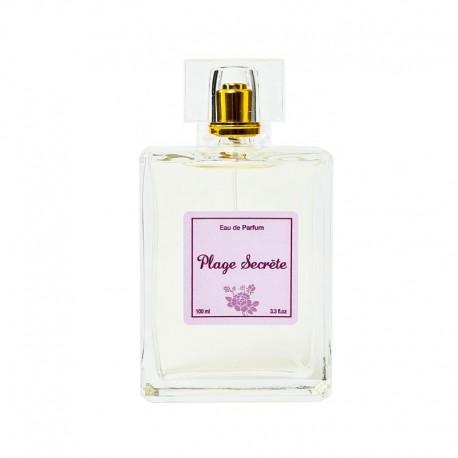 """Eau de Parfum """"Plage Secrète"""""""