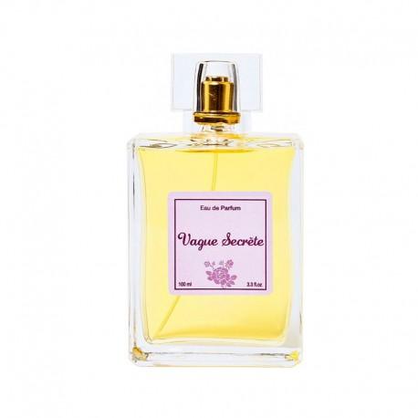 """Eau de Parfum """"Vague Secrète"""""""