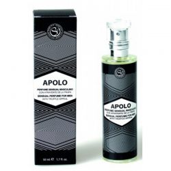 Parfum Pheromones Apolo pour hommes 50ml Secret Play