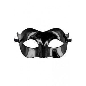 masque homme noir